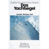 2132118 - Yachtsegel  VG