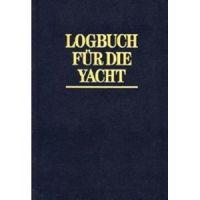 2117007 - Logbuch für die Yacht