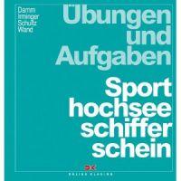 2131655 - Übungen z.Sporthochseeschifferschein  grün
